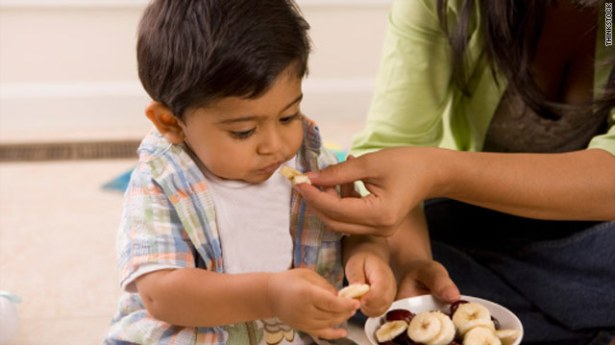 Cholesterol and Your Child