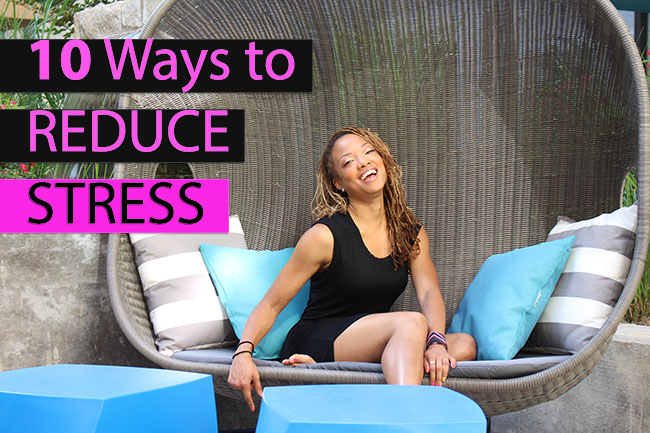 10-ways-to-reduce-stress