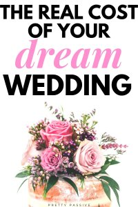 wedding costs and savings from a cancelled wedding. use your wedding fund to pay off debt, refinancing and more