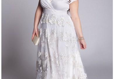 This Is A Pretty Hippie Wedding Dress