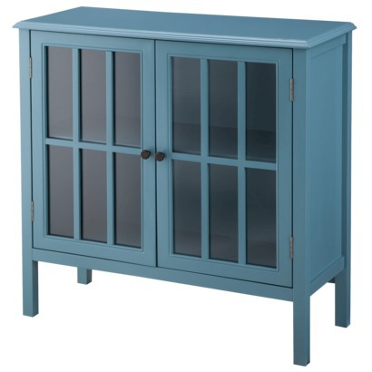 Sale Saturday Targets Rustic Threshold Cabinetry  The