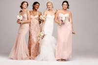 {Fashion Friday} Plus Size Bridesmaid Dresses from ...