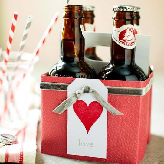 Valentines Day DIY Gifts
