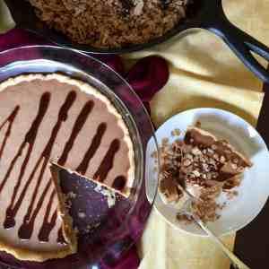 Cinnamon Maple Crunch Pie | Pretty Pies