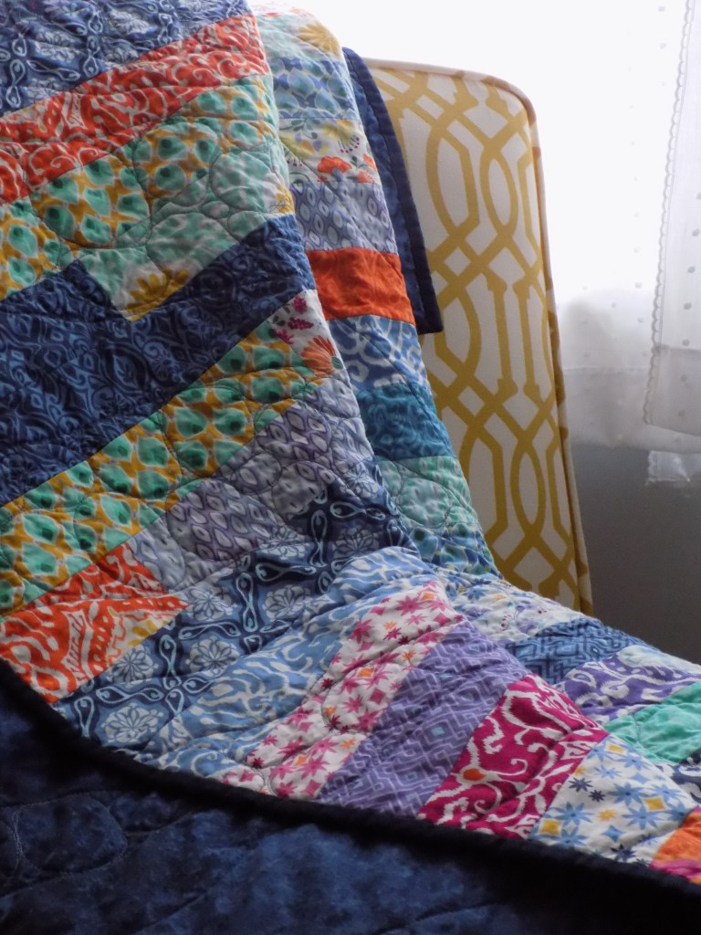 jelly roll race quilts