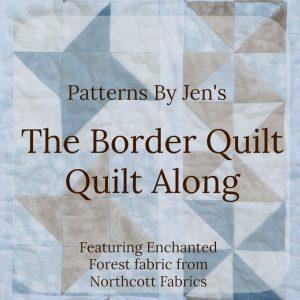 Border Quilt Quilt Along button