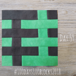 #100Days100Blocks2018 59