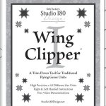 Wing Clipper I