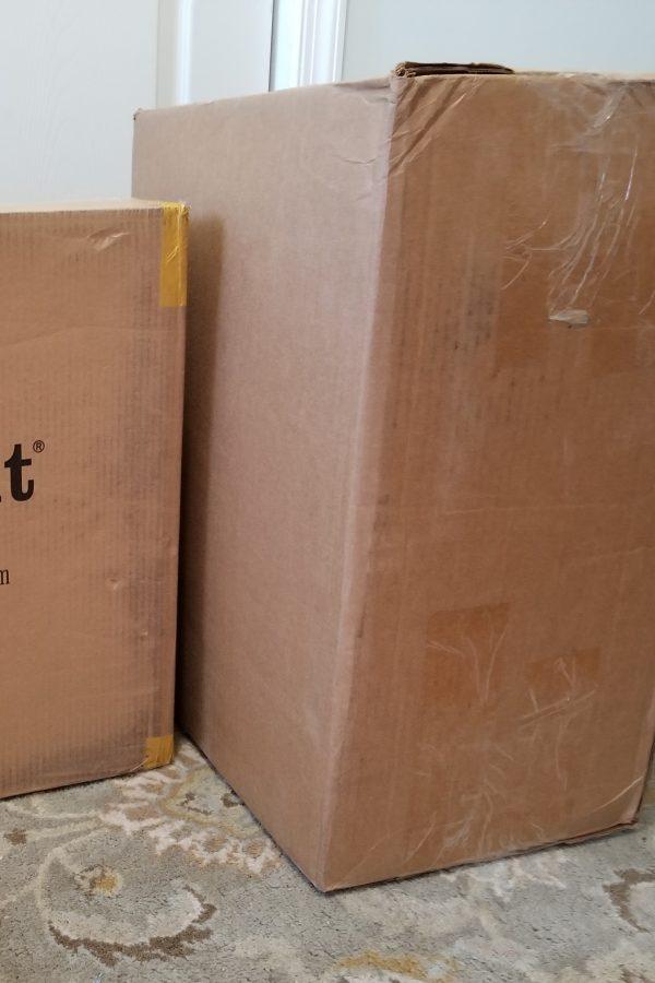 Island Batik boxes
