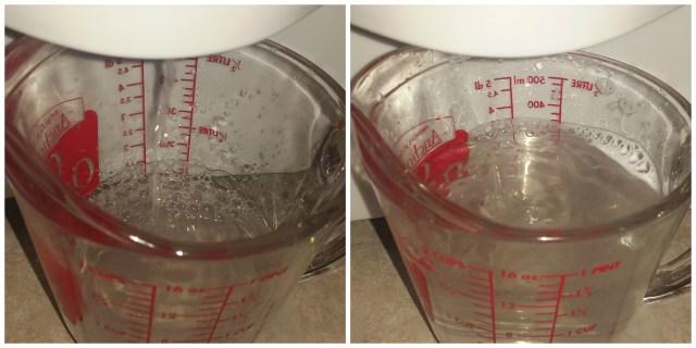 Spindel laundry dryer results