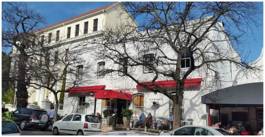 Coopmanhuijs Boutique Hotel Stellenbosch Review Pretty Please Charlie