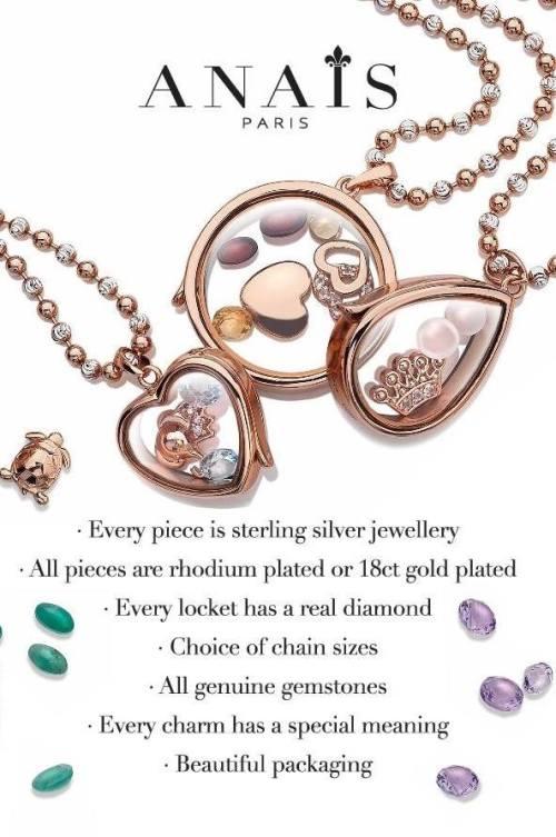 WIN Jewellery worth R5 000!