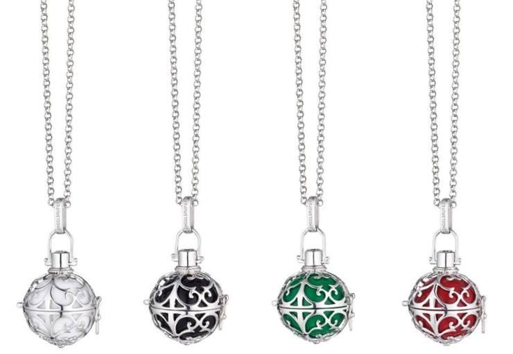 Engelsrufer Jewellery – your own Angel Whisperer