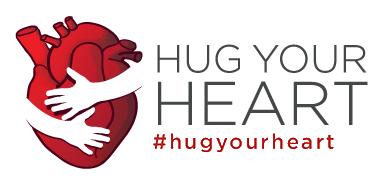 Health: Hug Your Heart