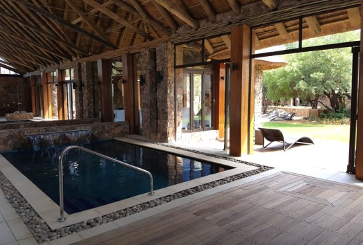 Aquila Game Reserve and Spa