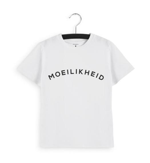 Mevrou & Co kiddies t-shirts