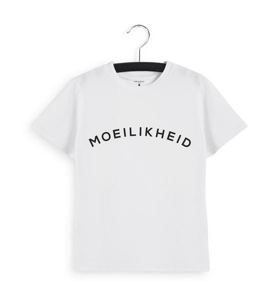 Mevrou & Co kiddies t-shirts