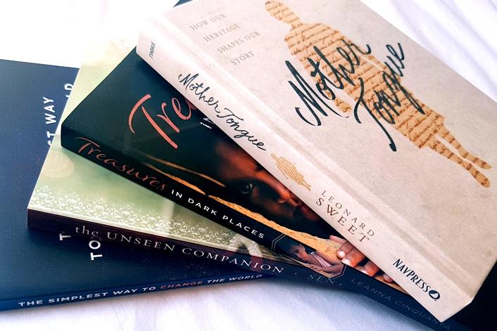 Christian Art Media Books