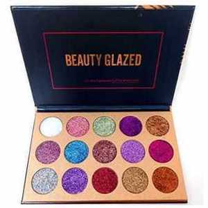 Best Glitter Eyeshadow Palette 2