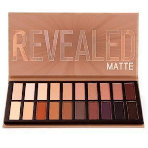 Best Matte Eyeshadow Palette 2