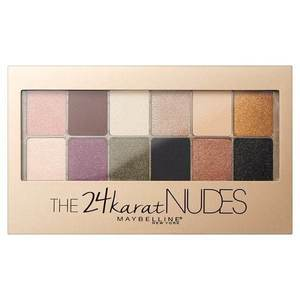 Best Metallic Eyeshadow Palette 2