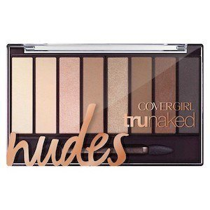 Best Nude Eyeshadow Palette