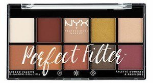 Best Warm Eyeshadow Palette 3