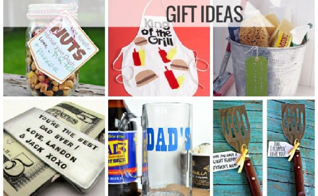 Father S Day Gift Ideas
