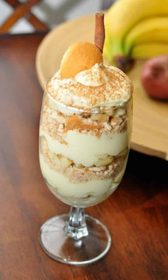 Low Calorie Dessert Recipes Pretty Providence