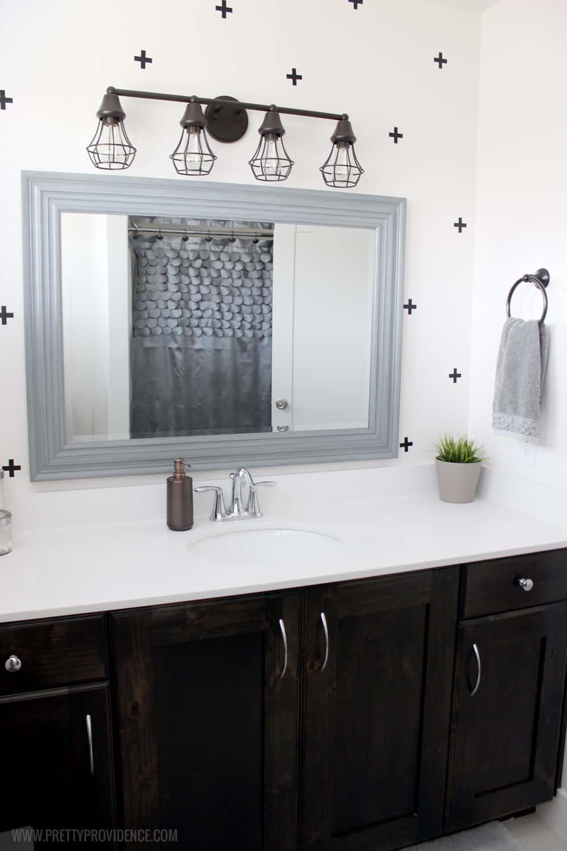 Boy Bathroom Ideas 2018 - Home Comforts