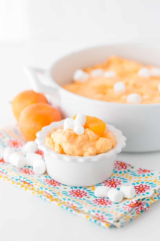 creamsicle fluff