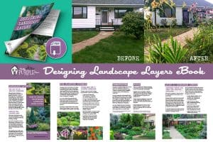 Designing Landscape Layers 32 Page eBook