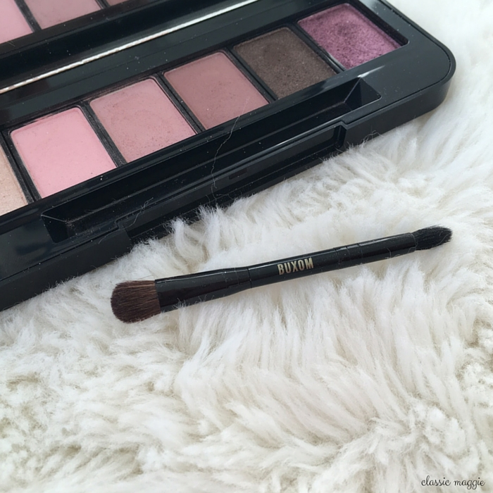 Buxom Customizable Eyeshadow Palette