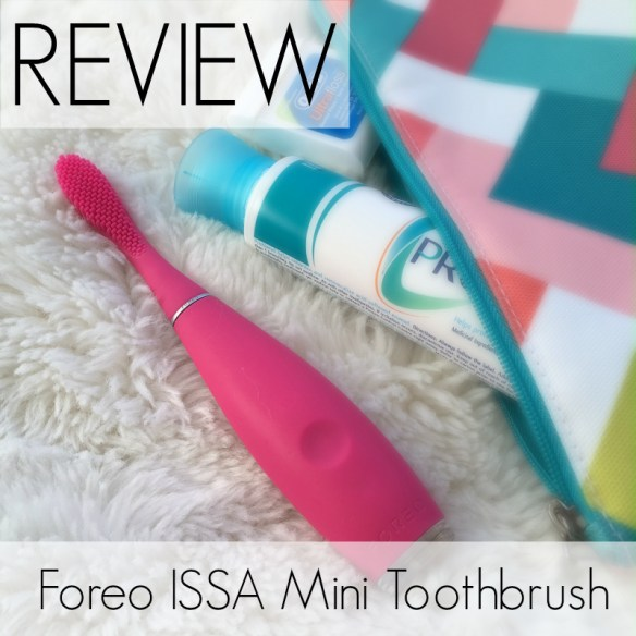 Foreo ISSA Mini Toothbrush