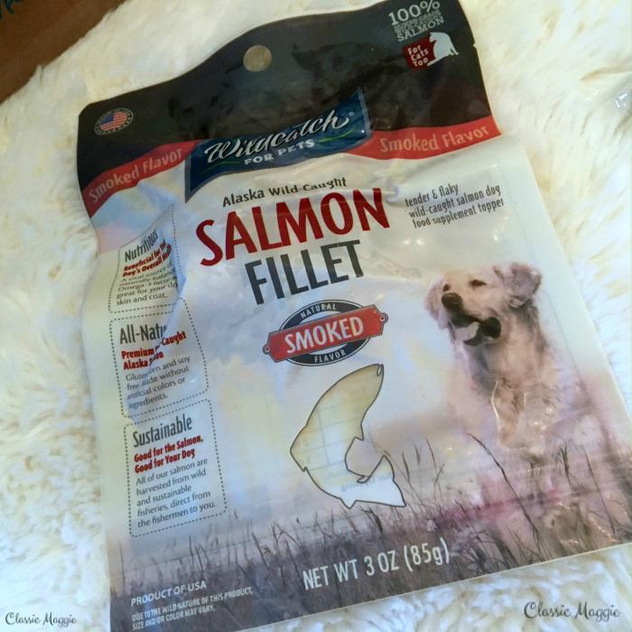 Wildcatch Alaska Wild-Caught Salmon Fillet