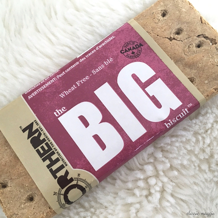 Northern's The Big Biscuit