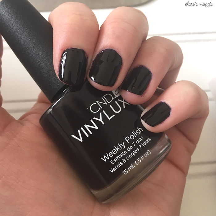CND Vinylux Royally Yours Weekly Nail Polish