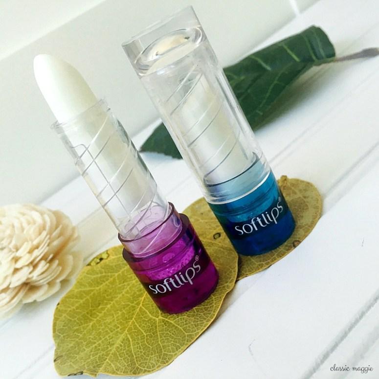 Softlips Luxe Lip Balm