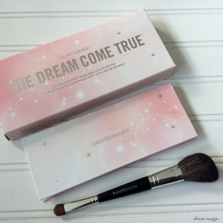 bareMinerals The Dream Come True Palette