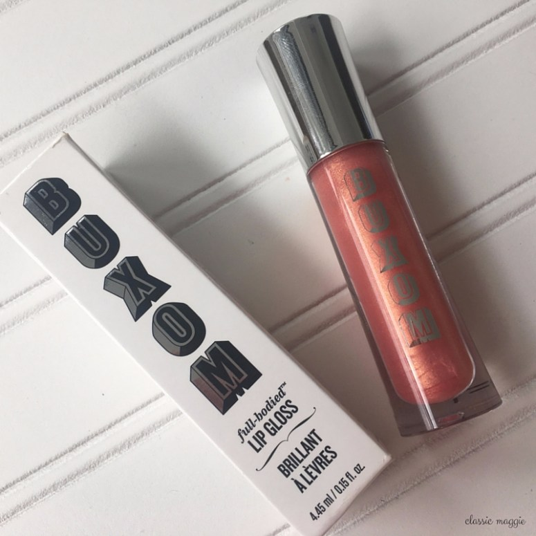 Buxom Ful-Bodied Lip Gloss in Boo-Yah
