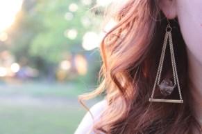 Ft Lauderdale Earrings - Uncovet - $46