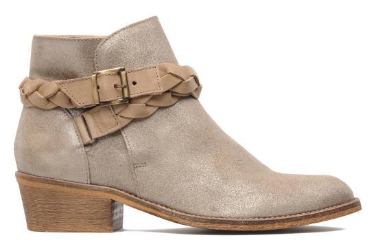 Boots Jonak - 121.50 Euros