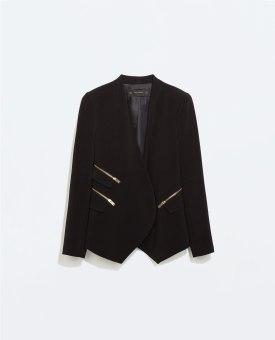 Veste Zara - 79 Euros