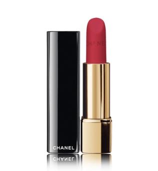 Rouge Velvet - Chanel 32 Euros