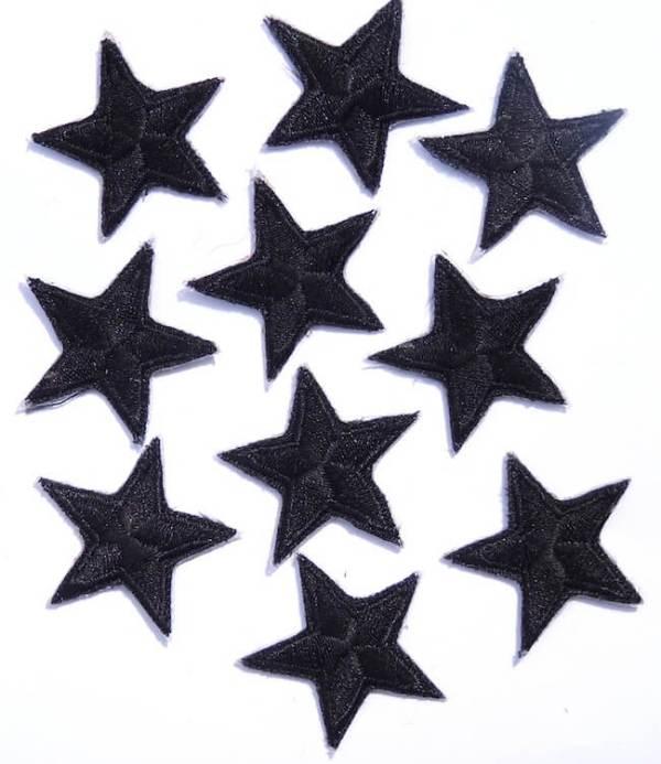 Black stars
