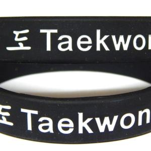 Taekwondo wristband