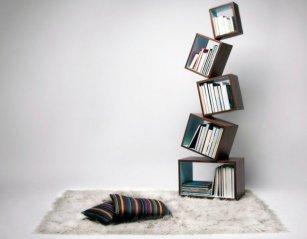 Stack Up Shelf