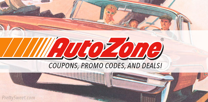7 AutoZone Coupons Promo Codes 10 Off 50 Now  July 2019