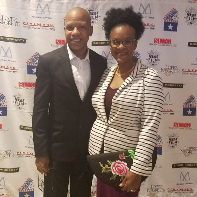 Opening Night WorldFest Houston International Film Festival 2018