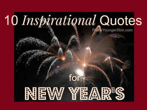 Positive Quotes New Years Eve Quotesgram